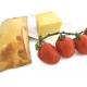 scacce pomodoro e formaggio