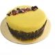 torta specchio limone
