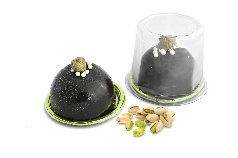 monoporzione setteveli pistacchio