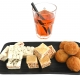 rustici aperitivo mix